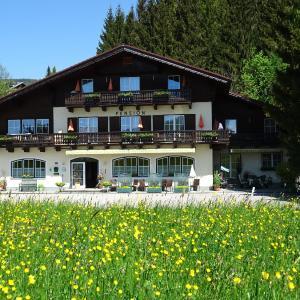 Hotellikuvia: Pension Bayrhammer, Faistenau