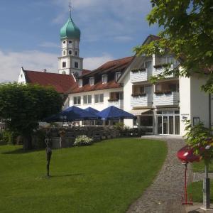 Hotel Pictures: Hotel Seekrone, Wasserburg