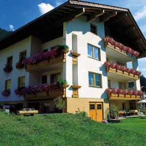 Hotellikuvia: Hotel Garni Haus Anita, Liesing