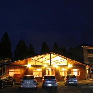酒店图片: Paralelo 42° Lodge, El Maitén