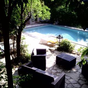 Hotel Pictures: Villa Novella, Le Beausset