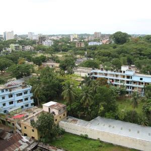 Photos de l'hôtel: Richmond Hotel & Apartments, Sylhet