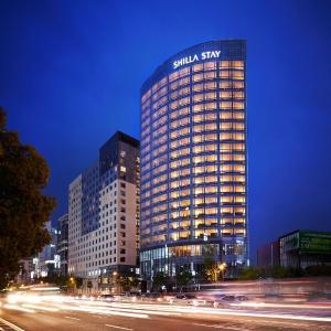 Fotografie hotelů: Shilla Stay Ulsan, Ulsan