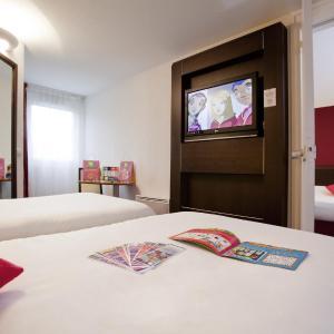 Hotel Pictures: ibis Styles Belfort Centre, Belfort
