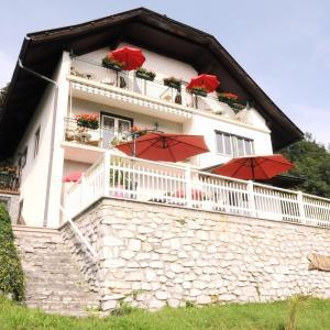 Photos de l'hôtel: Villa Seeblick, Millstatt
