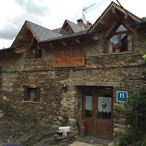 Фотографии отеля: Lo Paller de Roc, Montescladó