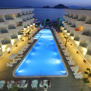 Hotelbilder: Dragut Point South Hotel-All Inclusive, Turgutreis