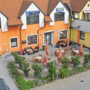 Φωτογραφίες: Gasthaus Pension Nagl, Feldkirchen bei Graz