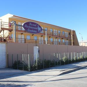 Фотографии отеля: Hostal Restaurant Quetena, Calama