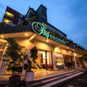 Photos de l'hôtel: Thy Executive Hotel, Johor Bahru