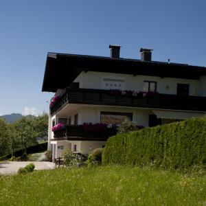 Zdjęcia hotelu: Ferienwohnung Ronacher, Abtenau
