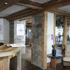 Hotel Pictures: CGH Résidences & Spas l'Orée des Neiges, Landry