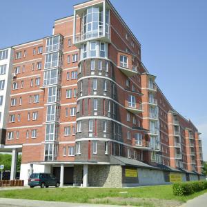 Hotelbilder: New Fortres Apartment №1, Brest