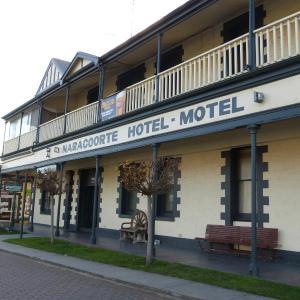Φωτογραφίες: Naracoorte Hotel Motel, Naracoorte