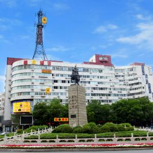 Hotel Pictures: Super 8 Chengde Imperial Summer Resort, Chengde