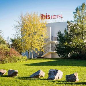 Hotel Pictures: ibis Mulhouse Ile Napoleon, Sausheim