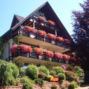 Hotelbilleder: Landhaus Schneider, Sasbachwalden
