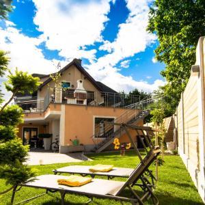 Hotellbilder: Familienpension Linder, Seeboden