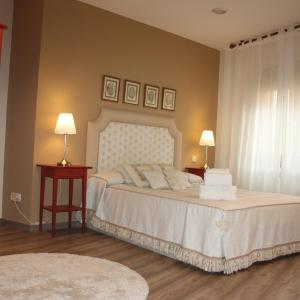 Hotel Pictures: Apartamento Turistico Cigüeña De Alfaro, Alfaro