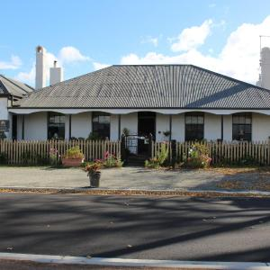 Hotellikuvia: Ivy on Glenelg, Campbell Town