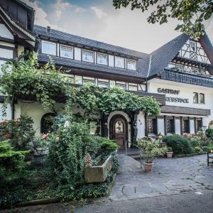 Hotelbilleder: Landhotel Rebstock, Oberkirch