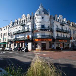 Hotel Pictures: Hotel de la Terrasse, Berck-sur-Mer