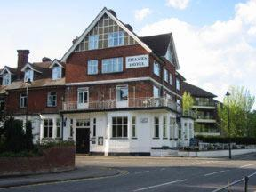 Hotel Pictures: The Thames Hotel, Maidenhead