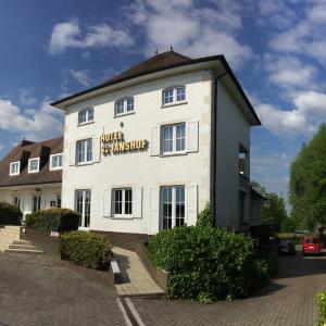 Hotel Pictures: St-Janshof Hotel, Waregem