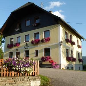 Hotelfoto's: Ferienwohnung Bachergut, Mariapfarr