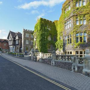 Hotel Pictures: The Abbey, Great Malvern