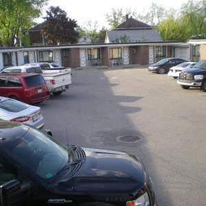 Hotel Pictures: Motel Seigneurie de Vaudreuil, Vaudreuil-Dorion