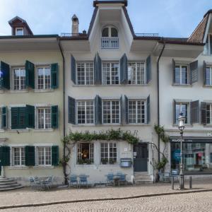 Hotel Pictures: Baseltor Hotel & Restaurant, Solothurn