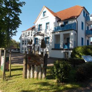 Hotelbilleder: Apart-Hotel Villa Aranka, Ostseebad Nienhagen