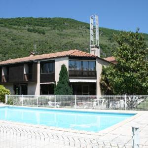 Hotel Pictures: Hôtel Pyrène, Foix