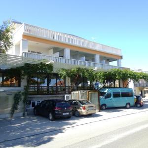 酒店图片: Apartments Posejdon, 奥瑞比克