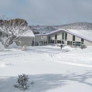 Φωτογραφίες: Sundeck Hotel, Perisher Valley