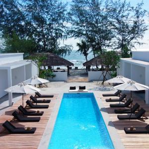 Foto Hotel: Tamu Hotel, Sihanoukville