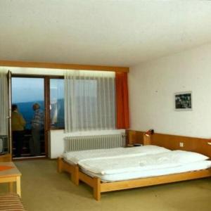 Hotelbilleder: Ferienhotel Hochstein, Haidmühle