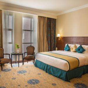 Фотографии отеля: Rayan Hotel Sharjah, Шарджа