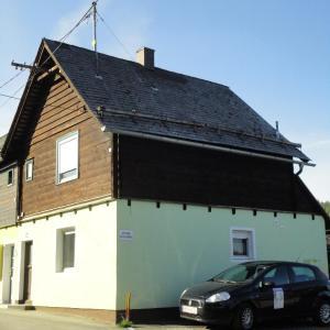 Fotos do Hotel: Ferienhaus Taferner Knappenberg, Hüttenberg