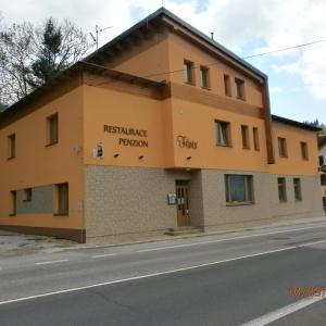 Hotel Pictures: Penzion FÉNIX, Vrchlabí