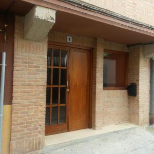 Hotel Pictures: Apartamento Turístico Capuchinos, Los Arcos