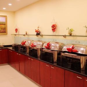 Hotel Pictures: Hanting Express Nanjing Huangpu Road, Nanjing