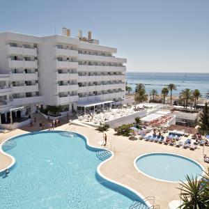 Zdjęcia hotelu: Palia La Roca, Benalmádena