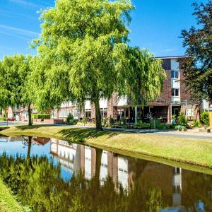 Hotelbilleder: Hotel Hilling, Papenburg
