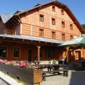 Hotellbilder: Horsky hotel Stumpovka, Rokytnice nad Jizerou
