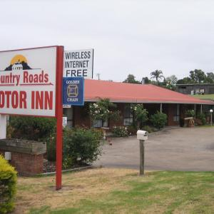 Photos de l'hôtel: Orbost Country Road Motor Inn, Orbost