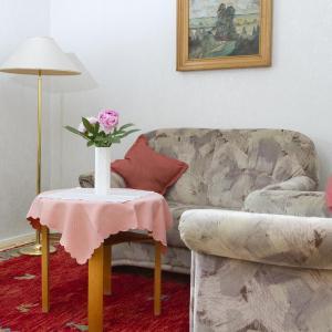 Hotelbilleder: Gästehaus Heyse, Bad Driburg