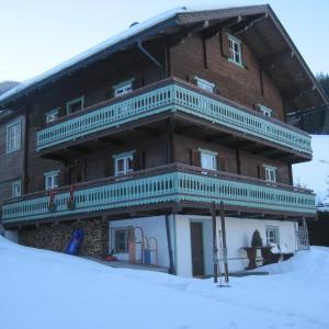ホテル写真: Chalet Liendlgut, Bramberg am Wildkogel