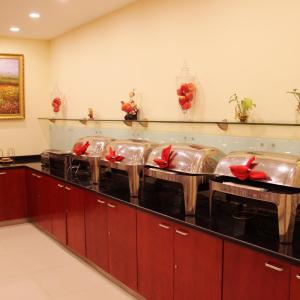 Hotel Pictures: Hanting Express Yixing Forest Park, Yixing